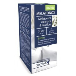 Melatonox Rapid